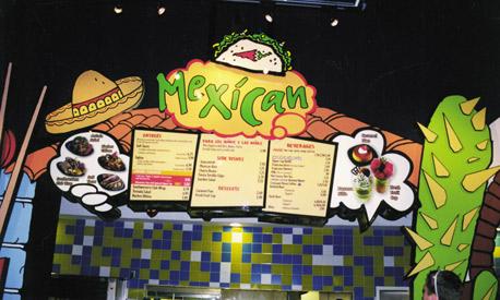 Fast Food Restaurants In Gillette Wyoming