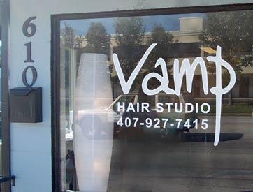Vinyl Window Graphics V&s cut vinyl window graphics. & Window Graphics | Vehicle Wraps Signs and Banners in Orlando ...