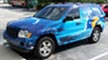 Vehicle Wraps: Jeep Charokee Vehicle Wrap for Shadow Graphics.