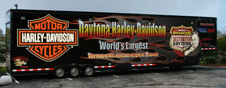 trailer graphics and wraps | vehicle wraps, signs and banners in
